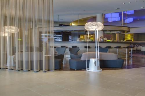 Radisson Blu Hotel, Hamburg Airport photo 19