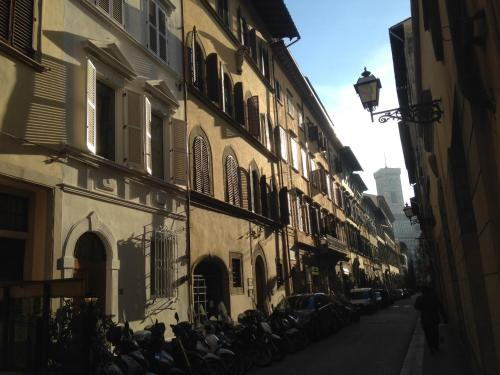 foto Florence Art Apartments (Firenze)