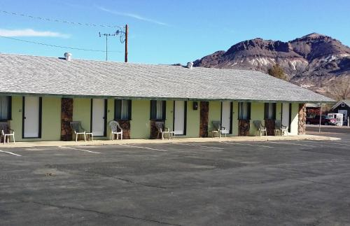El Portal Motel Photo