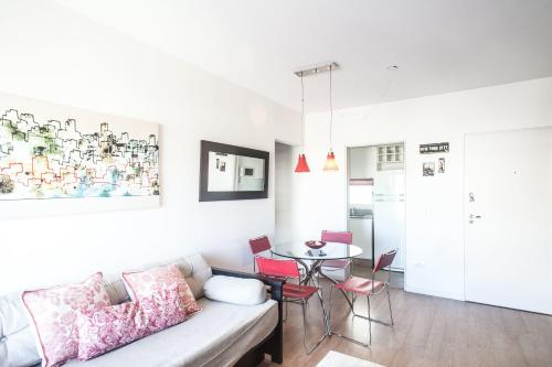 Apartment in Palermo Hollywood 4PAX Photo
