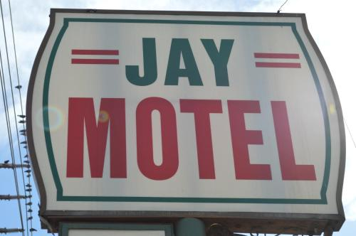 Jay Motel Photo