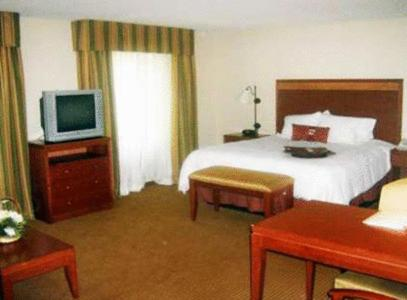 Hampton Inn Montgomery-South-Airport - Hope Hull, AL 36043