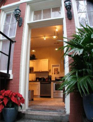 Savannah Dream Vacations Carriage House Photo