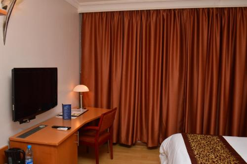 Golden Tulip Port-Harcourt Hotel, Порт-Харкорт