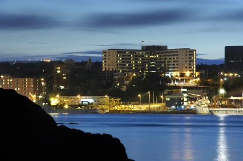 Sheraton Hotel Newfoundland Photo
