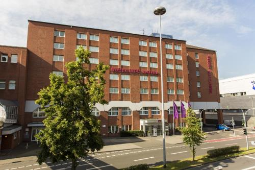 Mercure Hotel Duisburg City, Дуйсбург