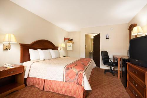 Days Inn Weldon-Roanoke Rapids Photo