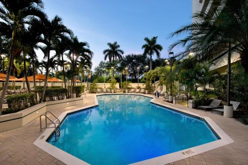 Embassy Suites Boca Raton Photo