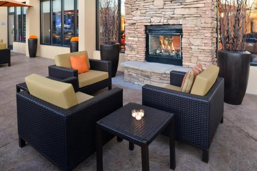 Courtyard by Marriott Denver Cherry Creek photo 19
