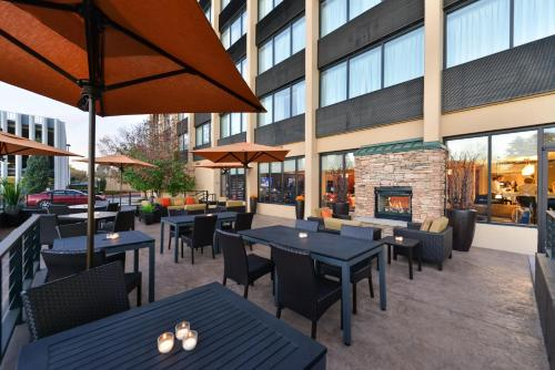 Courtyard by Marriott Denver Cherry Creek photo 20
