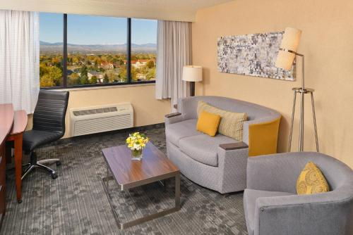 Courtyard by Marriott Denver Cherry Creek photo 26