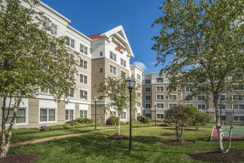 Residence Inn by Marriott Norfolk Airport Photo