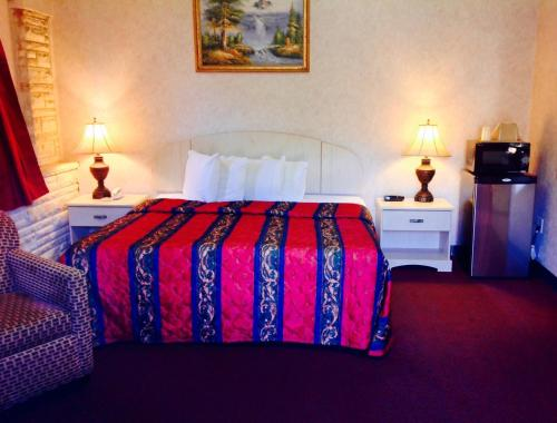 Red Carpet Inn & Suites Hammonton - Atlantic City Photo