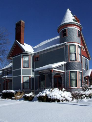The Inn at Ludington Photo