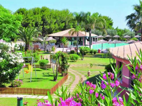 Nyce Club Spiagge Rosse Photo