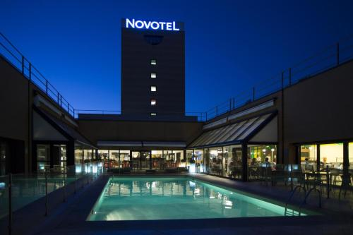 Novotel Milano Linate Aeroporto photo 14