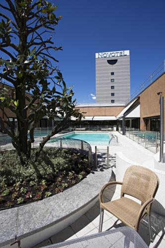 Novotel Milano Linate Aeroporto photo 20