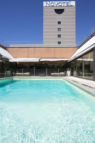 Novotel Milano Linate Aeroporto photo 22
