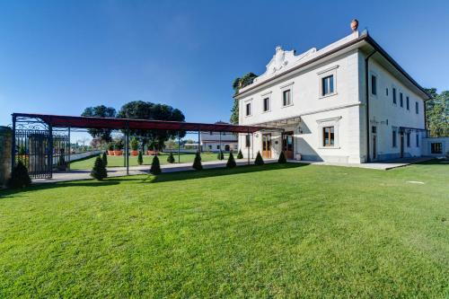 Picture of Villa Tolomei Hotel&Resort