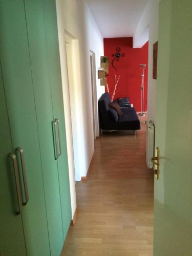 Apartman Green Hill
