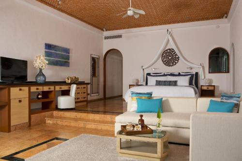 Zoetry Villa Rolandi Isla Mujeres Cancun-All Inclusive Photo