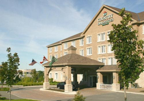 Country Inn Suites Hotel Kanata