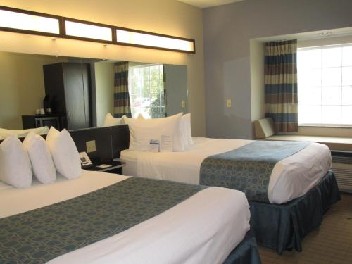 Microtel Inn & Suites By Wyndham Belle Chasse/New Orleans - Belle Chasse, LA 70037