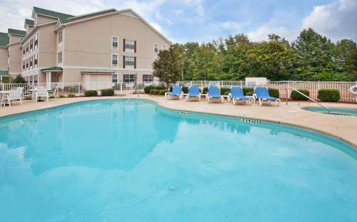 Country Inn and Suites Aiken Photo