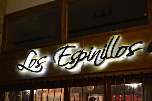 Los Espinillos Hotel y Spa Photo