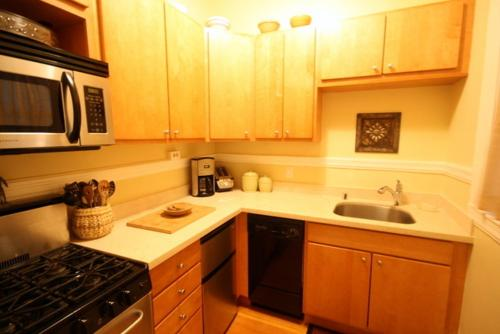 Nob Hill California St - Studio apartment - San Francisco, CA 94109