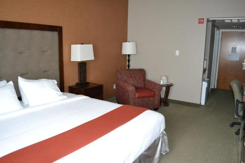 Holiday Inn Express & Suites Bozeman West Photo