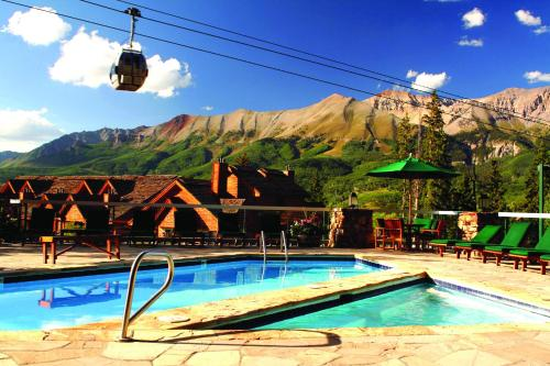 Mountain Lodge at Telluride Photo