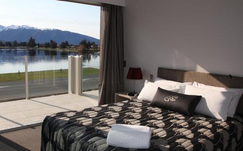 Te Anau Lakeview Kiwi Holiday Park & Motels