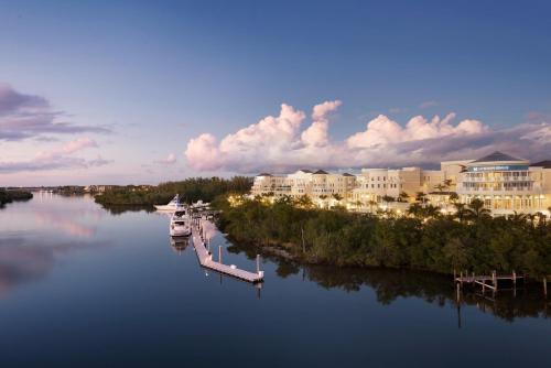Wyndham Grand Jupiter At Harbourside Place - Jupiter, FL 33477