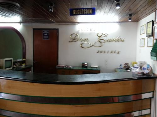 Suites Don Carlos Juliaca Photo