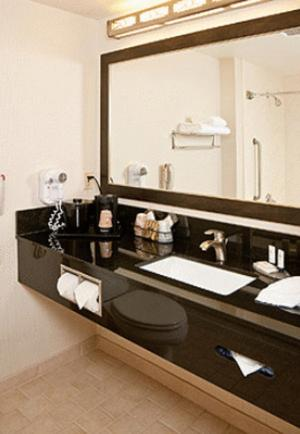 Fairfield Inn & Suites By Marriott Sfo Airport/Millbrae - Millbrae, CA 94030
