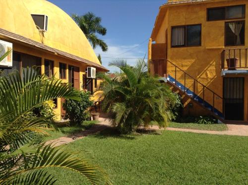 Las Casitas Photo