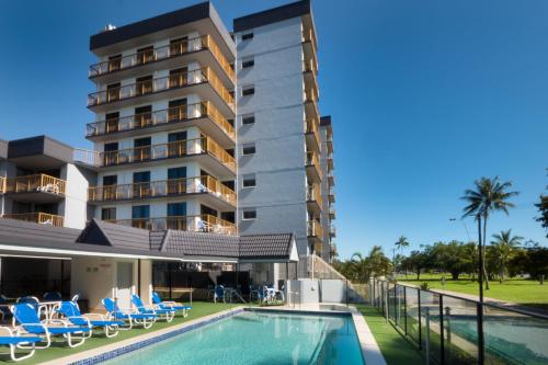 Coral Towers Holiday Suites