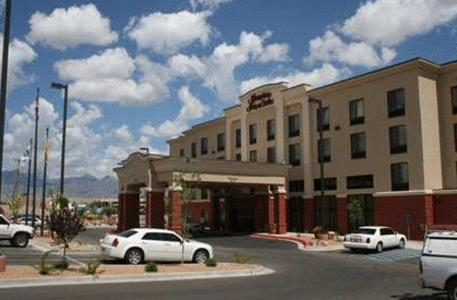 Hampton Inn & Suites Las Cruces I-25 in Las Cruces
