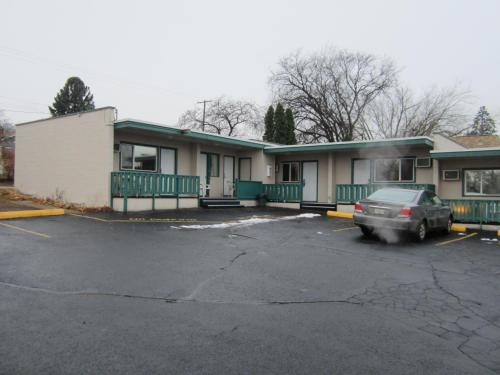 Parkview Motel Photo