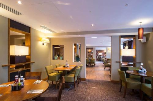Premier Inn London St.Pancras photo 22