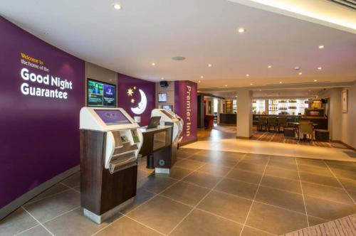 Premier Inn London St.Pancras photo 23