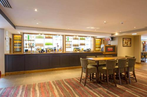 Premier Inn London St.Pancras photo 24