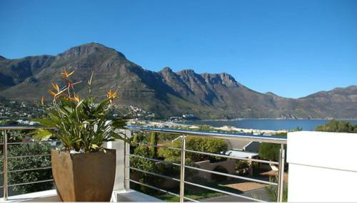 Hout Bay View Photo