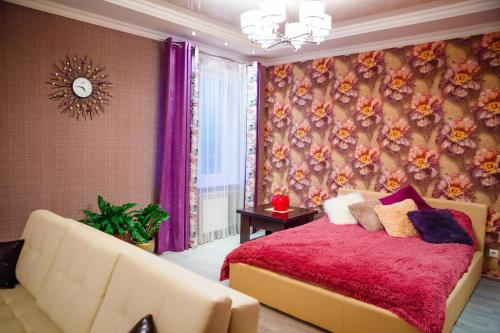Dream Place Apartments, Курск