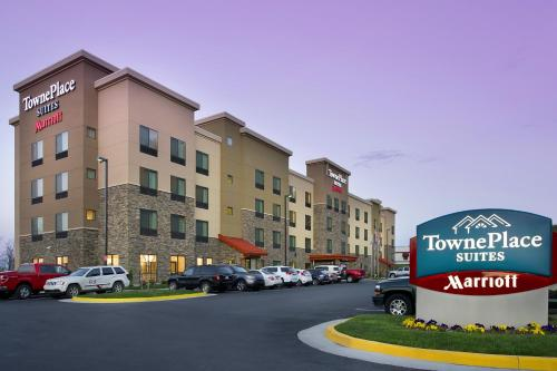 TownePlace Suites by Marriott Bridgeport Clarksburg