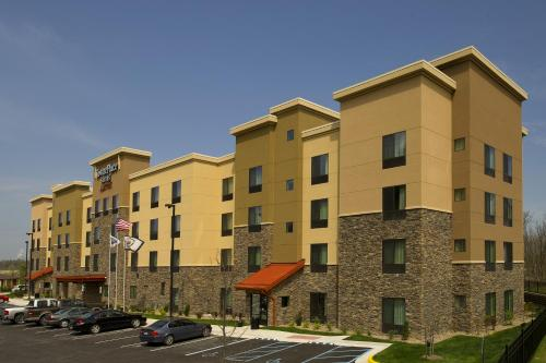TownePlace Suites Bridgeport Clarksburg Photo