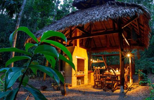 Amazon Villa Photo