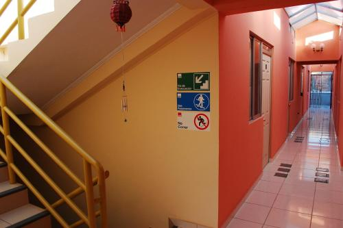 Hostal Portales Photo