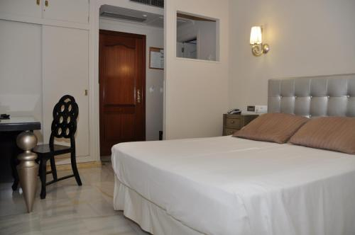 Hotel Sercotel Doña Carmela photo 22